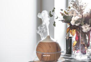aroma luchtbevochtiger
